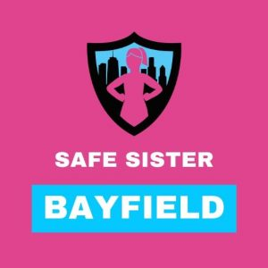 Safe Sister at Bayfield